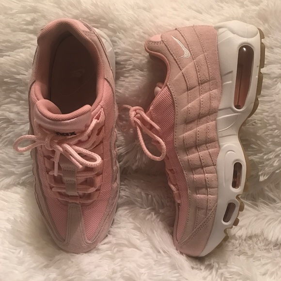 Nike Shoes Wmns Air Max 95 Sd Prism Pink 919924 600 Poshmark